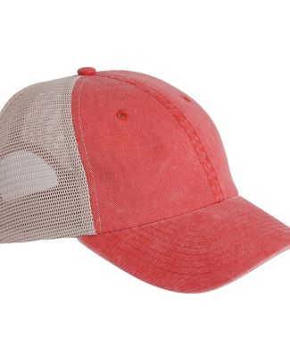 Sportsman SP510 Pigment Dyed Trucker Cap Catalog