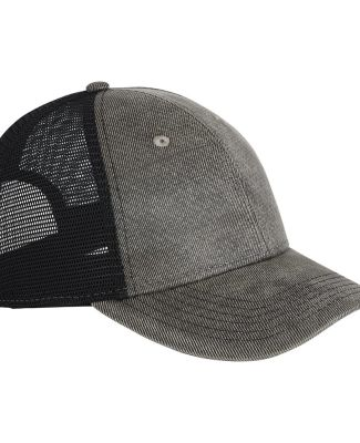 Sportsman SP3250 Faux Waxy Trucker Cap Catalog