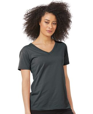 Next Level Apparel 3940 Ladies' Relaxed V-Neck T-Shirt Catalog