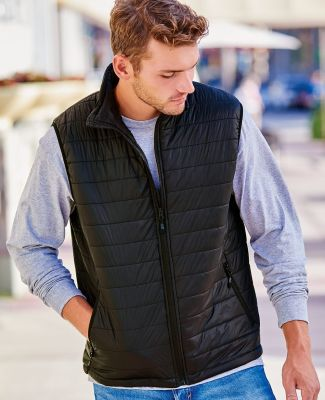 Independent Trading Co. EXP120PFVC Puffer Vest Catalog