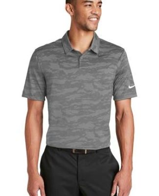Nike AA1852  Dri-FIT Waves Jacquard Polo Catalog