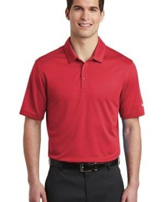 Nike AH6266  Dri-FIT Hex Textured Polo Catalog