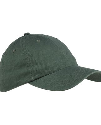 Big Accessories BX001 6-Panel Unstructured Dad Hat OLIVE