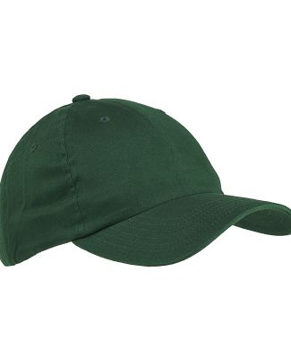 Big Accessories BX001 6-Panel Unstructured Dad Hat FOREST