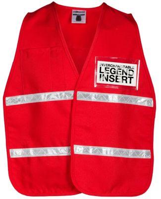 ML Kishigo 3700 3700 Series Incident Command Vest Catalog