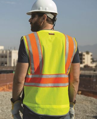 ML Kishigo 1543-1544 Ultimate Reflective Vest Catalog