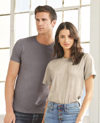BELLA+CANVAS 3413 Unisex Howard Tri-blend T-shirt Catalog