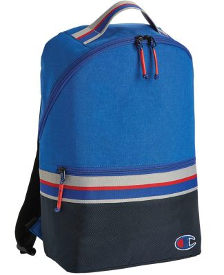 Champion Clothing CS1006 23L Striped Backpack Catalog