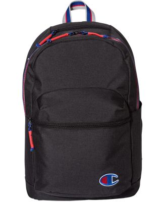 Champion Clothing CS1002 21L Backpack Heather Black