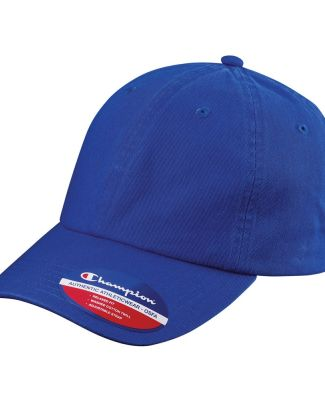 Champion Clothing CS4000 Washed Twill Dad Cap Catalog