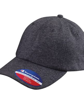 Champion Clothing CS4001 Jersey Knit Dad Cap Catalog