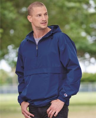 Champion Clothing CO200 Packable Jacket Catalog