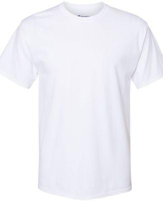 Champion Clothing CP10 Premium Fashion Classics Sh White