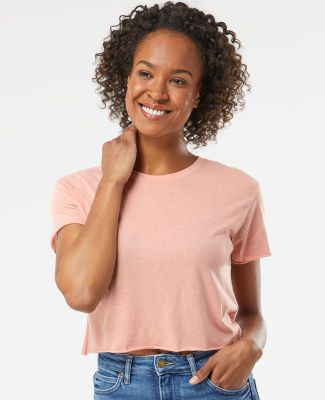 Next Level Apparel 5080 Festival Women's Cali Crop Top Catalog