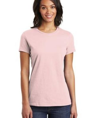 District Clothing DT6002 District    Women's Very Important Tee Catalog