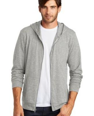 District Clothing DT565 District    Medal Full-Zip Hoodie Catalog