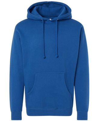Independent Trading Co. - Hooded Pullover Sweatshi Royal