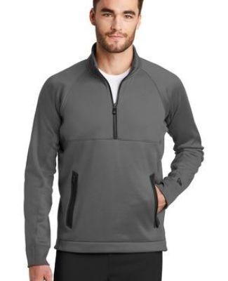 New Era Apparel NEA523 New Era  Venue Fleece 1/4-Zip Pullover Catalog