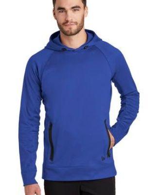 New Era Apparel NEA520 New Era  Venue Fleece Pullover Hoodie Catalog