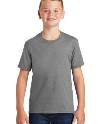 Port & Company PC455Y Youth Fan Favorite Blend Tee Catalog