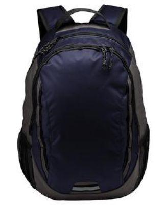 Port Authority Clothing BG208 Port Authority  Ridge Backpack Catalog