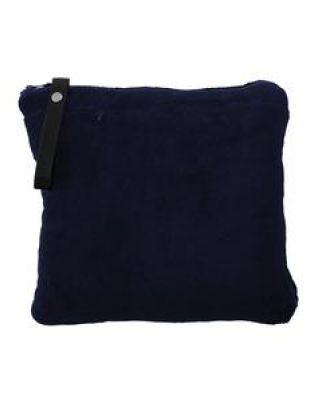 Port Authority Clothing BP75 Port Authority  Packable Travel Blanket Catalog