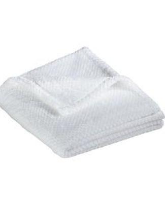 Port Authority Clothing BP35 Port Authority  Plush Texture Blanket Catalog