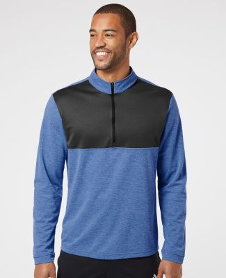 Adidas Golf Clothing A280 Lightweight UPF pullover Catalog