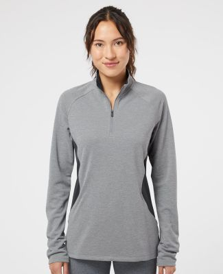 Adidas Golf Clothing A281 Women's Lightweight UPF Pullover Catalog