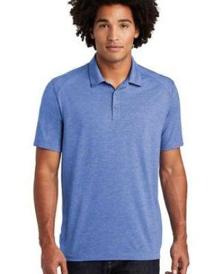 Sport Tek ST405 Sport-Tek  PosiCharge  Tri-Blend Wicking Polo Catalog