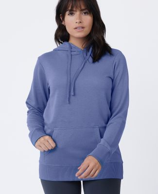 Cotton Heritage W2280 WOMEN'S FRENCH TERRY HOODIE Catalog