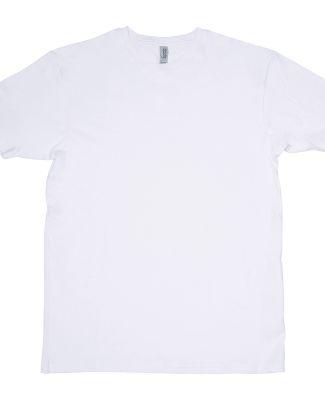 Cotton Heritage MC1086 Men's Heavy Weight T-Shir White