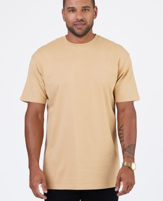 Cotton Heritage MC1086 Men's Heavy Weight T-Shirt Catalog