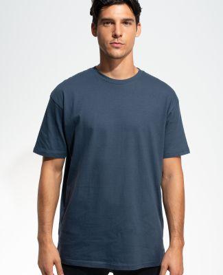 Cotton Heritage MC1086 Men's Heavy Weight T-Shir Harbor Blue