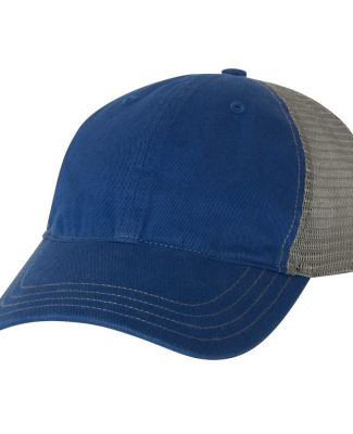 Richardson Hats 111 Garment-Washed Trucker Cap Catalog