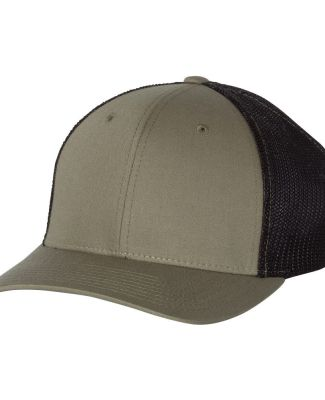 Richardson Hats 110 Fitted Trucker with R-Flex Catalog