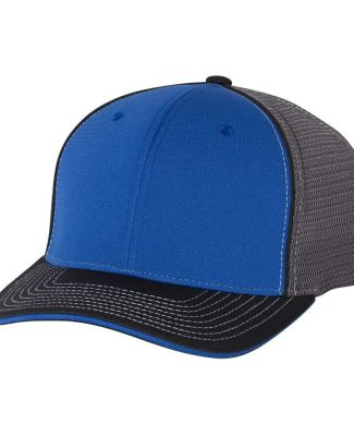Richardson Hats 172 Fitted Pulse Sportmesh Cap with R-Flex Catalog