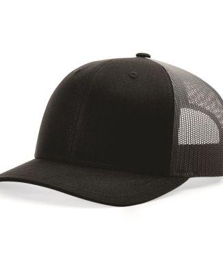 Richardson Hats 112PM Printed Mesh-Back Trucker Cap Catalog