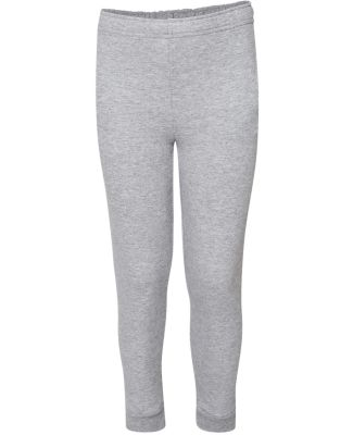 Jerzees 975YR Youth NuBlend® Jogger Fleece Pant Athletic Heather