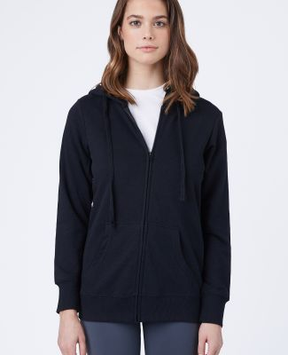 Cotton Heritage W2380 Women's French Terry Full-Zip Catalog