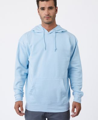 Cotton Heritage U2690 Sponge Fleece Pullover Hoodie Catalog