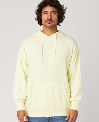 Cotton Heritage U2690 Sponge Fleece Pullover Hoodie Catalog