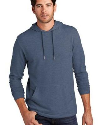 District Clothing DT571 District    Featherweight French Terry    Hoodie Catalog