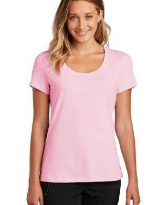 District Clothing DT7501 District    Women¿s Flex Scoop Neck Tee Catalog
