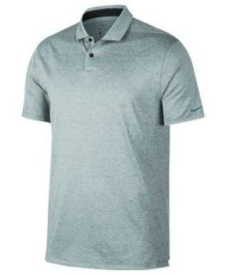Nike BV6846  Dry Vapor Heather Polo Catalog