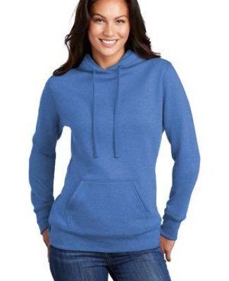 Port & Company LPC78H     Ladies Core Fleece Pullover Hooded Sweatshirt Catalog
