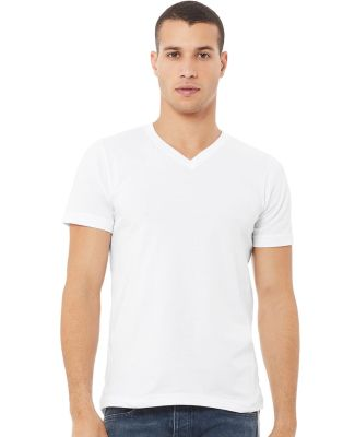 BELLA+CANVAS 3005 Cotton V-Neck T-shirt Catalog