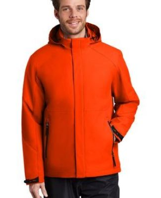 Port Authority Clothing J405 Port Authority    Insulated Waterproof Tech Jacket Catalog