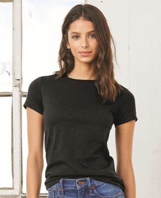 BELLA 6004 Womens Favorite T-Shirt Catalog