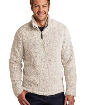 Port Authority Clothing F130 Port Authority<sup> </sup> Cozy 1/4-Zip Fleece Catalog